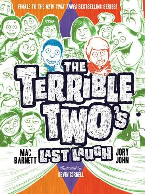The Terrible Two s Last Laugh
