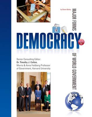 Democracy - Major Forms of World Government