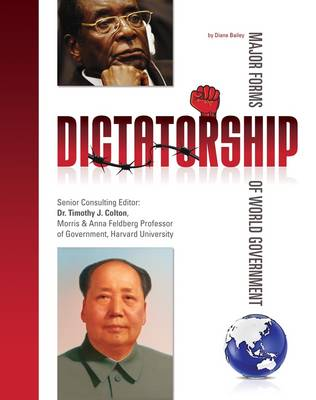 Dictatorship - Major Forms of World Government