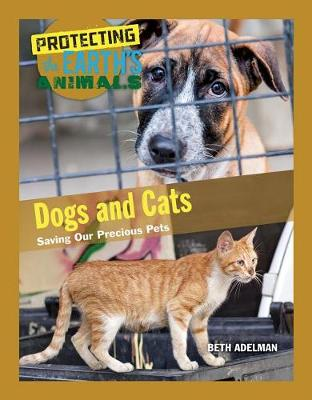 Dogs and Cats: Saving Our Precious Pets