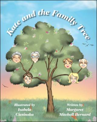 Kate and the Family Tree