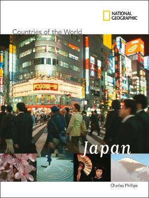 Countries of The World: Japan