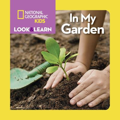 Look and Learn: In My Garden