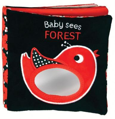 Baby Sees Forest