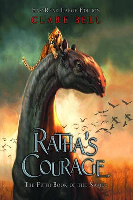 Ratha's Courage: The Fifth Book of the Named