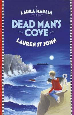 Dead Man's Cove: Book 1