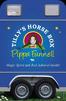 Tilly's Horsebox