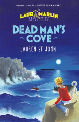 Laura Marlin Mysteries: Dead Man's Cove: Book 1