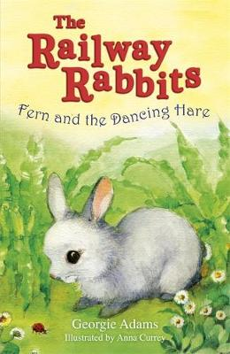 Fern and the Dancing Hare: Book 3