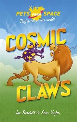 Pets from Space: Cosmic Claws: Book 2