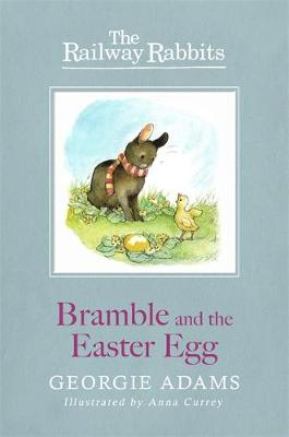 Bramble and the Easter Egg: Book 4