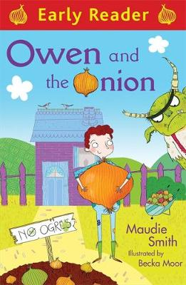 Early Reader: Owen and the Onion