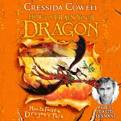 How to Twist a Dragon's Tale