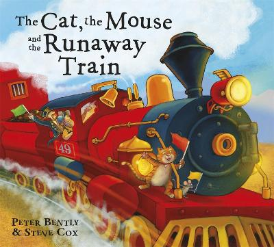 The Cat and the Mouse and the Runaway Train