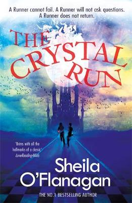 Crystal Run: The Crystal Run: Book 1