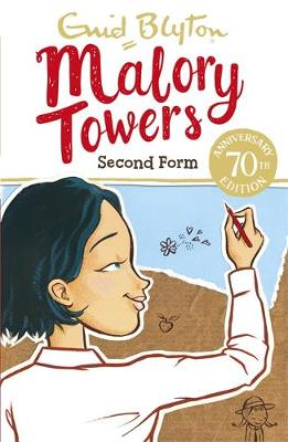 Malory Towers: Second Form: Book 2