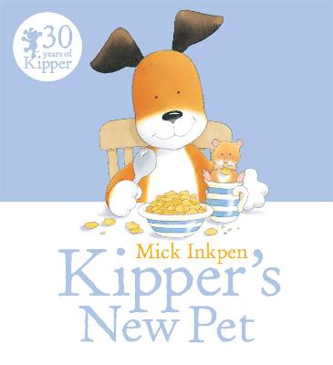 Kipper: Kipper's New Pet