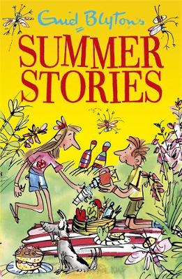 Enid Blyton's Summer Stories: Contains 27 classic tales