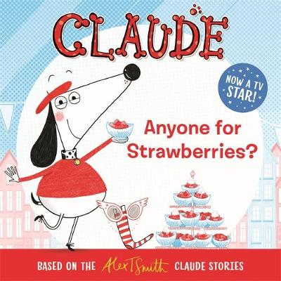 Claude TV Tie-ins: Anyone For Strawberries?