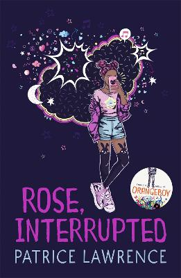 Rose, Interrupted