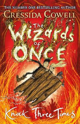 The Wizards of Once 3: Book 3