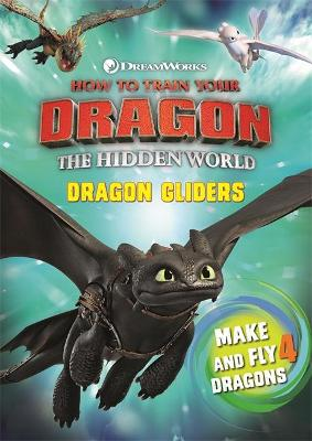 How To Train Your Dragon The Hidden World: Dragon Gliders