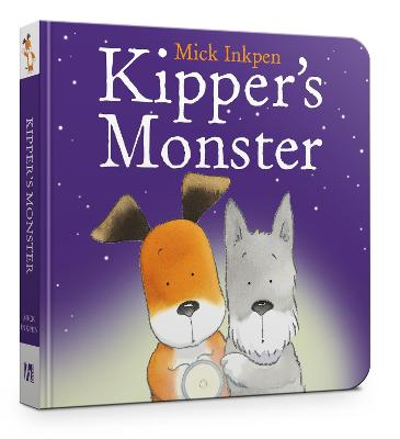 Kipper: Kipper's Monster