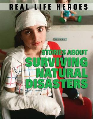 Stories About Surviving Natural Disasters