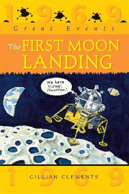 Great Events: The First Moon Landing