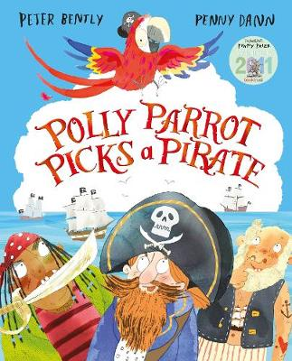 Polly Parrot Picks a Pirate