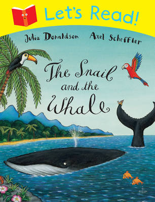 Let's Read: The Snail and the Whale