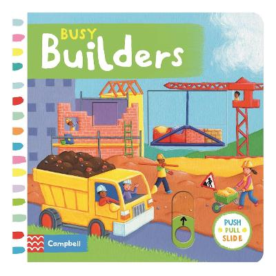 Busy Builders