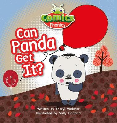 Image result for can panda get it book