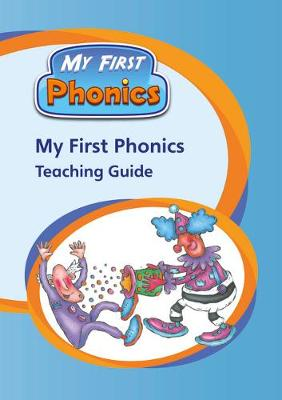 MF My First Phonics Teaching Guide