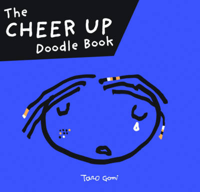 The Cheer Up Doodle Book