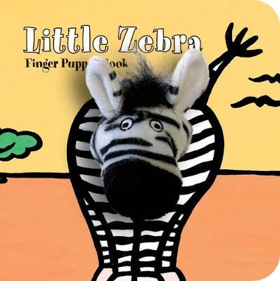 Little Zebra
