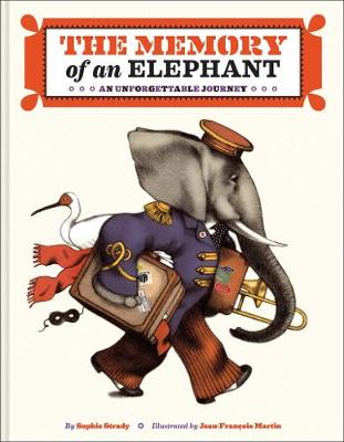 Memory of an Elephant: An Unforgettable Journey