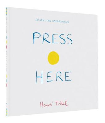 Press Here: The Big Book