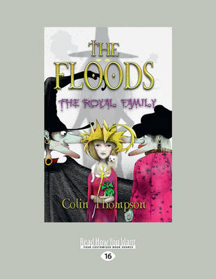 The Royal Family: The Floods: 13