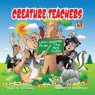 Creature Teachers