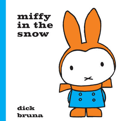 Miffy in the Snow
