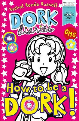 Dork Diaries: How to be a Dork WBD