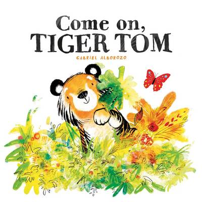 Come on, Tom Tiger