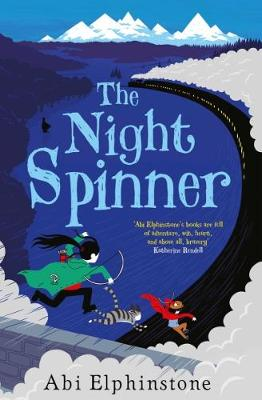 The Night Spinner