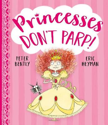 Princesses Don't Parp