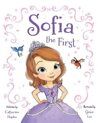 Disney Junior Sofia the First