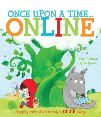 Image result for Once Upon a Time... Online: Happily Ever After Is Only a Click Away! review