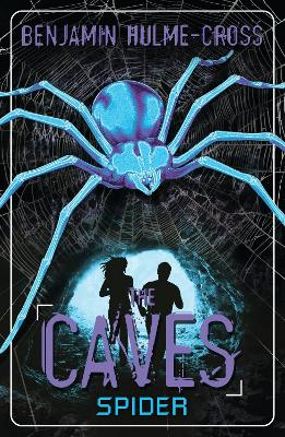 The Caves: Spider: The Caves 3