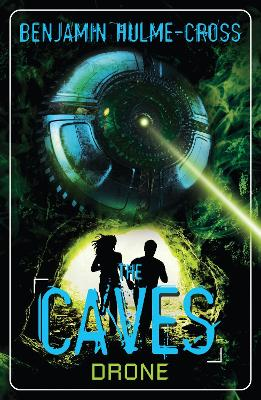 The Caves: Drone: The Caves 4