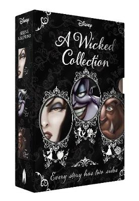 Disney A Wicked Collection: Every Story Has Two Sides